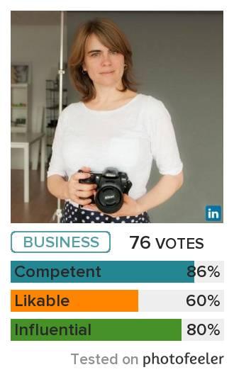 foto profesional LinkedIn